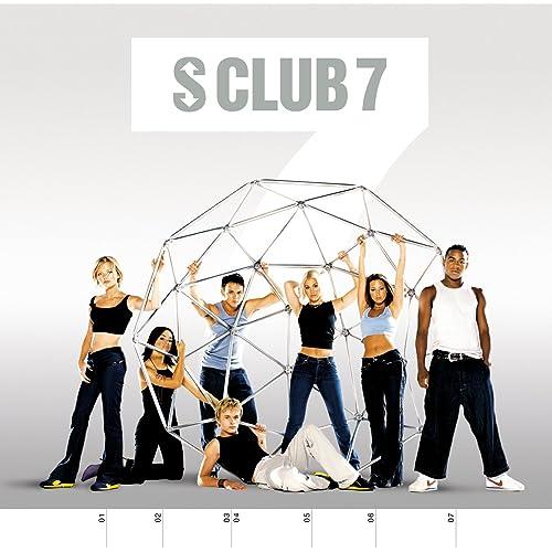Best Friend By S Club 7 On Amazon Music Amazon Com