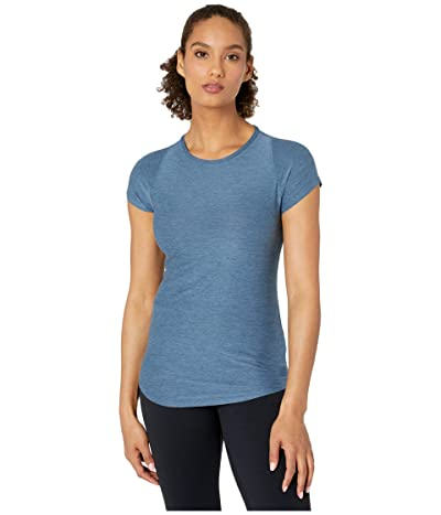 New Balance Transform Perfect T (Stone Blue Heather) Women