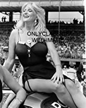 OnlyClassics Miss Hurst Sexy Busty Linda Vaughn Photo INDY 500 Speedway Hurst HOT Girl Pinup