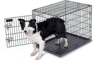 Petmate 1 Door Training Retreat Wire Crate