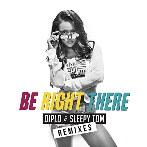 Be Right There (Boombox Cartel Remix) by Diplo on Amazon ...