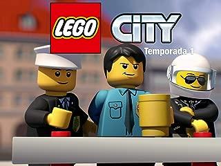 LEGO CITY - Season 1 [Español]