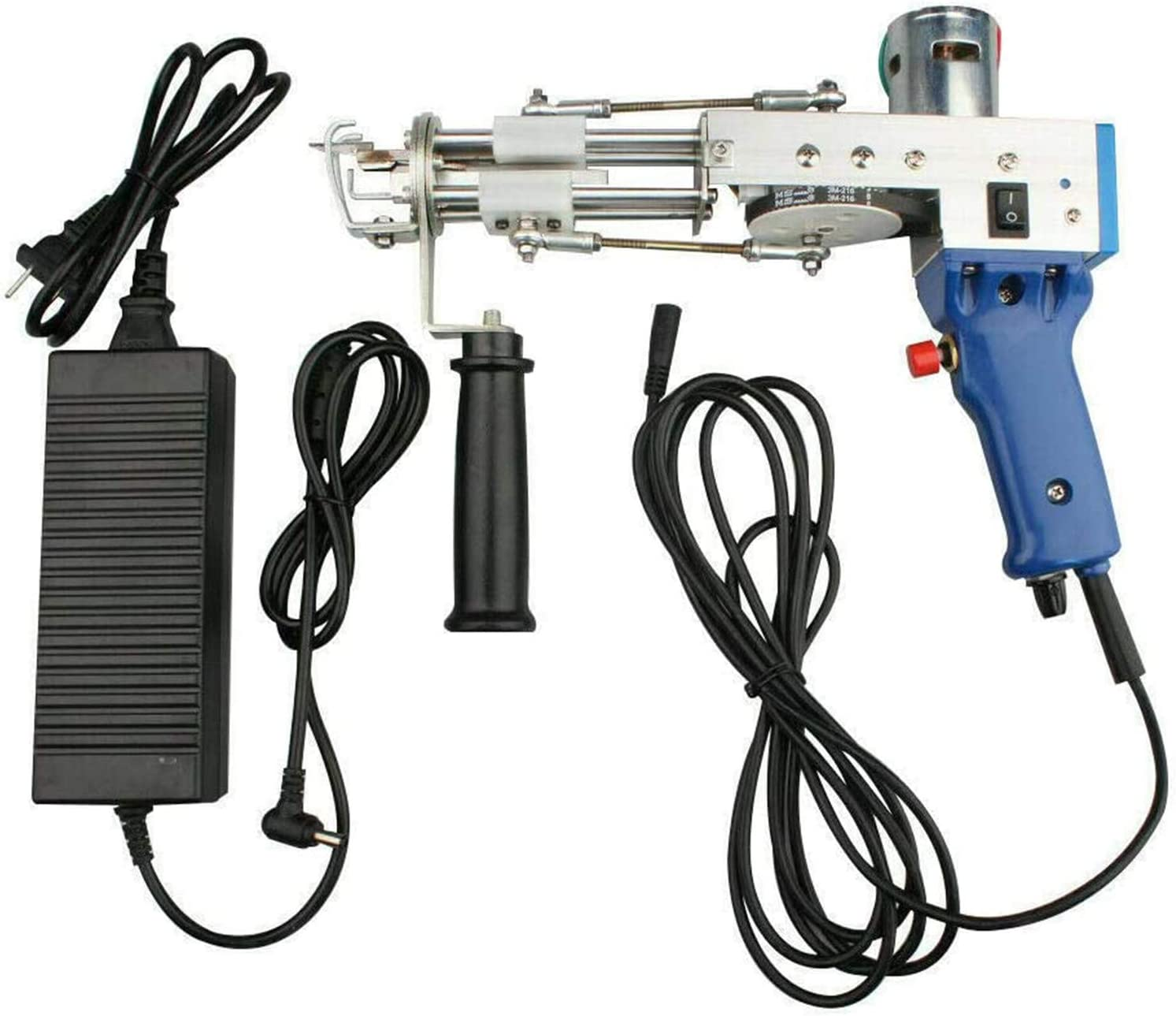 XYW Cut Pile ElectricTufting Gun Rug Industri Carpet Tufting Luxury Special price for a limited time