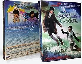 Best secret garden korean drama Reviews