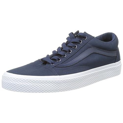 6c49dcd049 Vans Unisex Old Skool (Waffle Wall) Skate Shoe 8.5