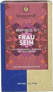 Sonnentor Bio Frau sein Tee Happiness is 1 x 31 g