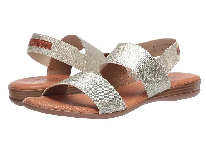 Andre Assous  Nigella (Platino) Womens Sandals