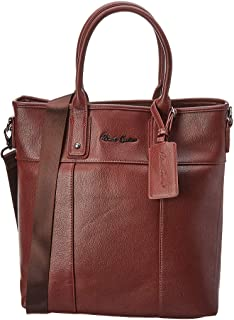 Robert Graham Mundo Leather Tote, One size