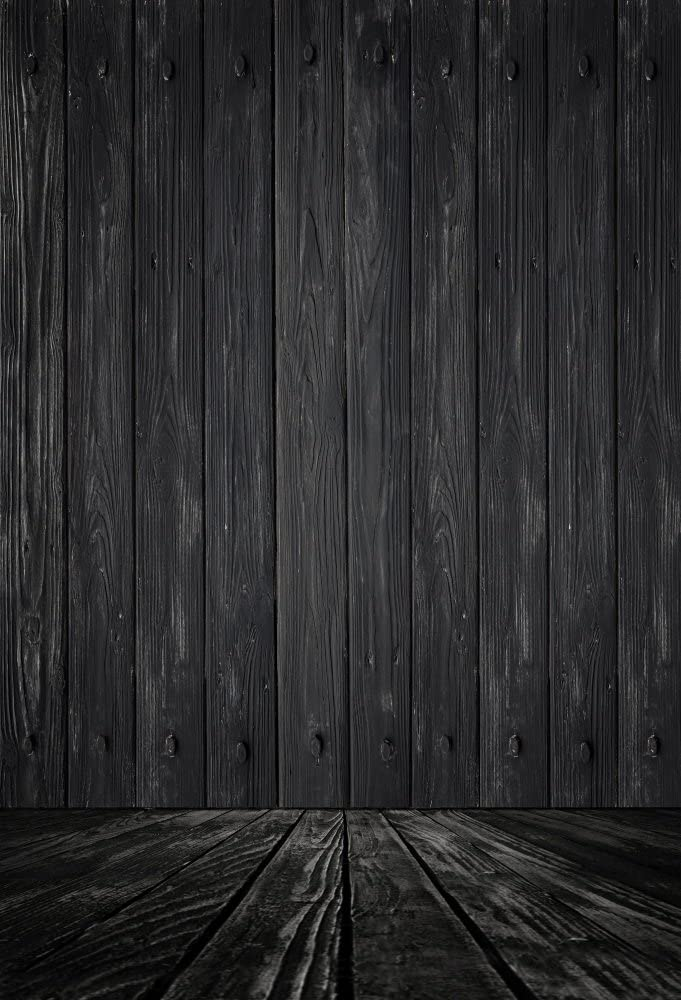 Yeele 6x4ft Wooden Backdrop Rustic Wood Floor with Arizona Flag Photography Background Kids Adults Artistic Portrait Photo Booth Photoshoot Studio Props