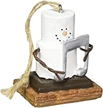 S'Mores Music Lovers Music Note Christmas/ Everyday Ornament