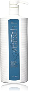 Vitabath Spa Skin Therapy Moisturizing Bath & Shower Gelee 32oz