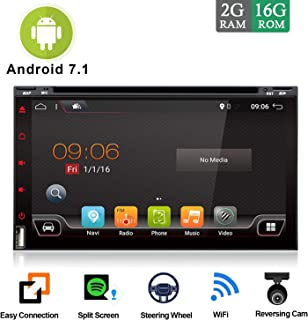 2G-RAM WiFi Model Android 7.1 Quad-Core 6.95