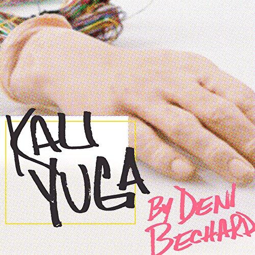 Kali Yuga audiobook cover art
