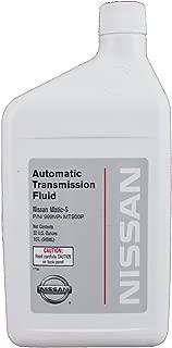 350z oem transmission fluid