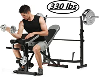 Best weight bench olympic Reviews