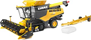 Bruder Claas Lexion 780 Combine Harvester Yellow