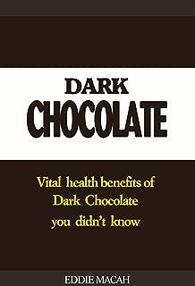 Health Benefits of Dark Chocolate - Vital Health Benefits of Dark Chocolate You Didn't Know