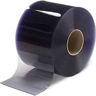 Standard Smooth PVC Roll, 300', 8