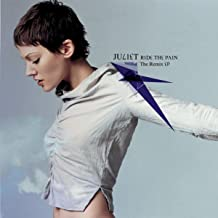 Ride The Pain (Jacques Lu Cont Thin White Duke Mix / Radio Edit)