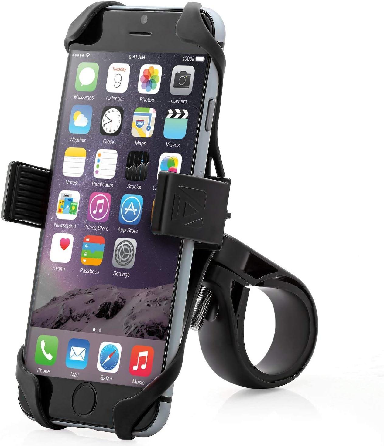 Aduro U-Grip Plus Universal Bike All items Award free shipping for Handleb - Motorcycle Mount