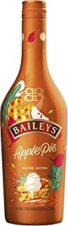 Baileys Apple Pie - Limitierte Edition - Irish Cream Likör 1 x 0.7 l
