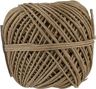 Suki Hemp Twine Rope, 15 mm x 40 m