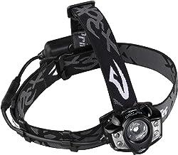 Princeton Tec Apex Rechargeable Headlamp (550 Lumens, Black)