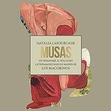 Musas Un Homenaje al Folclore Latinoamericano en Manos de Los Macorinos, Vol. 1  Version US Latin