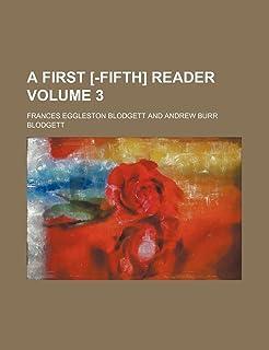 A First [-Fifth] Reader Volume 3