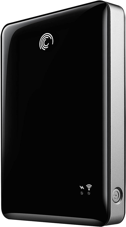 Best Wireless Hard Drive For iPad