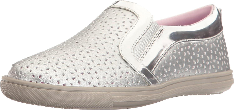 Rachel Shoes Unisex-Child Delray Loafer Flat