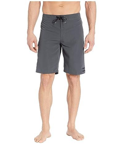 Billabong Daily Boardshorts (Dark Charcoal) Men