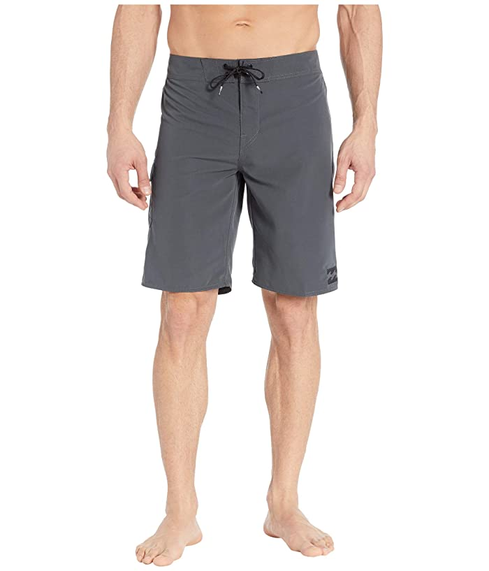 Billabong Daily Boardshorts (Dark Charcoal) Men