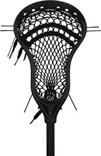 String King Complete 2 Jr Youth Lacrosse Stick (Assorted Colors)