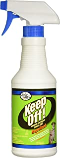 Keep Off! Indoor and Outdoor Dog and Cat Repellent, 16 oz. Pump