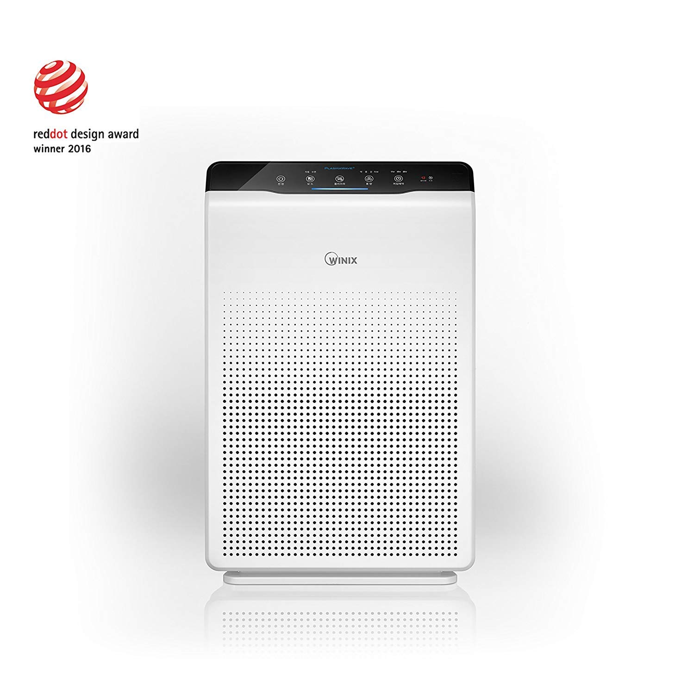 Winix 2020EU Purificador de aire (tamaño máximo de 77 m², filtro ...