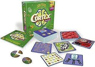 キャプテンマカク コーテックス キッズ 2 ブレインチャレンジ 脳トレ カードゲーム 正規品