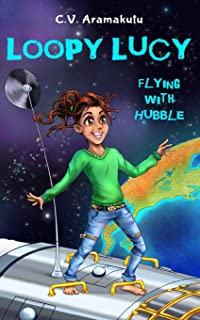 Loopy Lucy: Flying with Hubble