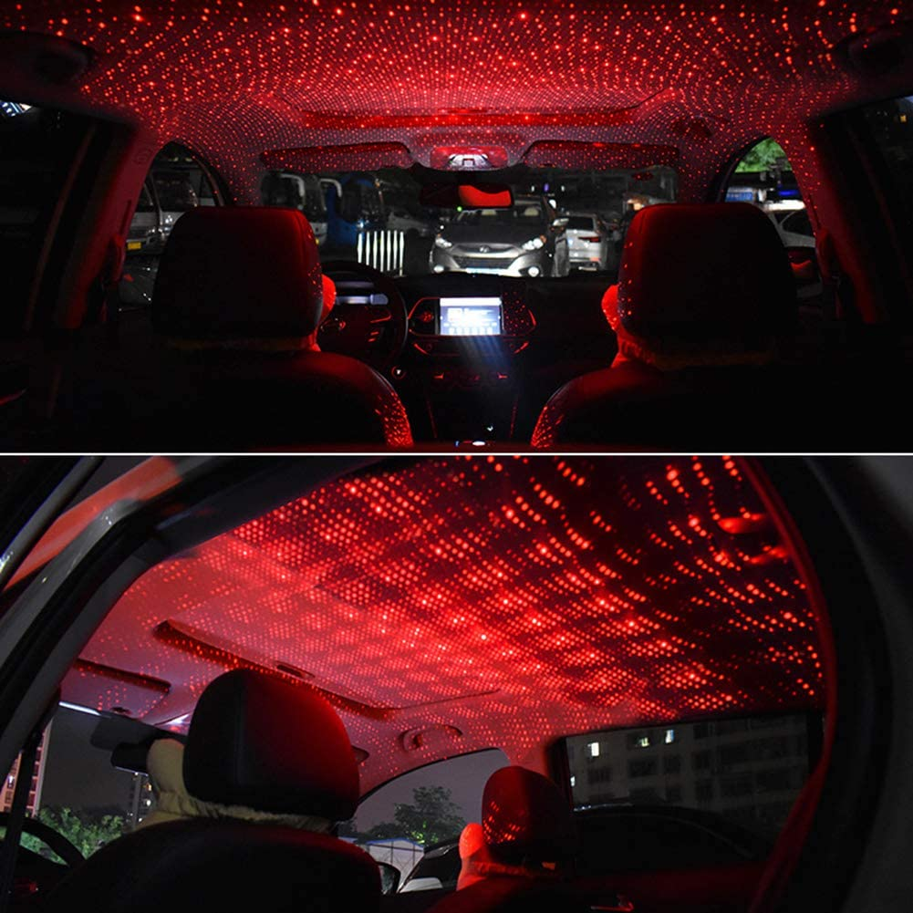YESBAY Fixed price for sale LED Interior Car Lights Roof USB Auto Very popular D