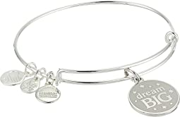 Alex and Ani - Words Are Powerful Dream Big Bangle