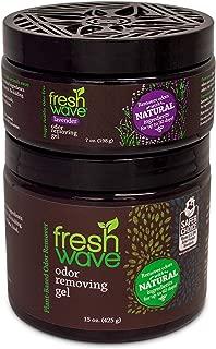 Best fresh wave gel ingredients Reviews