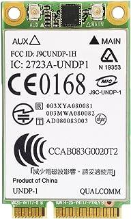 Qualcomm Gobi 1000 UNDP-1 GPS内蔵 3G HSPA EVDO WWAN ワイヤレスWANモジュールカード