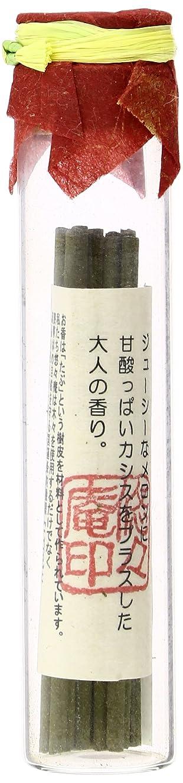 視力スクランブル三角形悠々庵 悠々香(太ビン)メロン&カシス