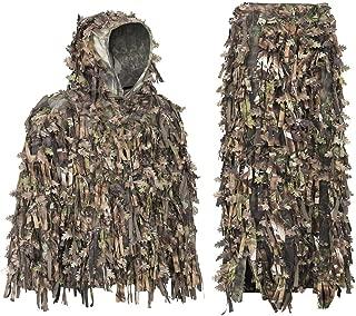 Best 3d ghillie jacket Reviews
