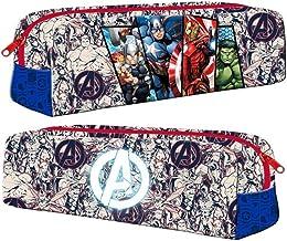 Marvel Avengers Rectangular Pencil Case