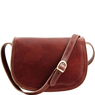 Tuscany Leather Isabella Borsa in pelle da donna
