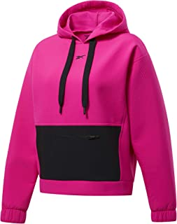 Reebok Women Hooded Sweatshirt