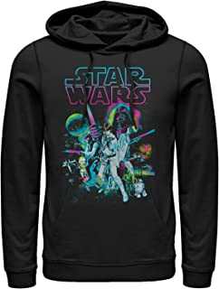 Star Wars Men's A New Hope Hoodie