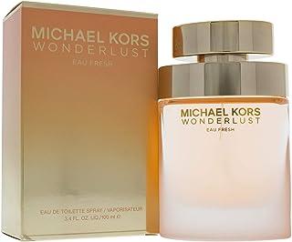 Michael Kors Wonderlust Fresh Eau de Toilette Spray, 3.4 Ounce