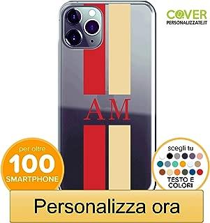 Nomi Fiori- Cover Collezione Tutti i Modelli Smartphone Apple